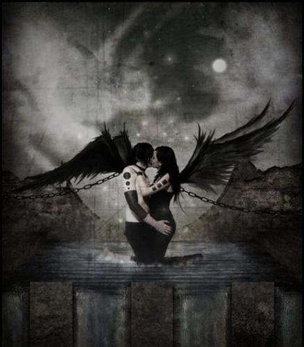 Mile Dark Angel: Linda Foto